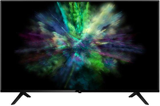 OK. ODL55850US TIB 55 UHD SmartTV für 329€ (statt 399€)