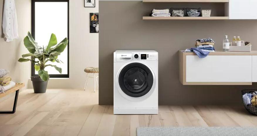 Bauknecht WM 7 M100 Waschmaschine mit 7kg für 289€ (statt 363€)