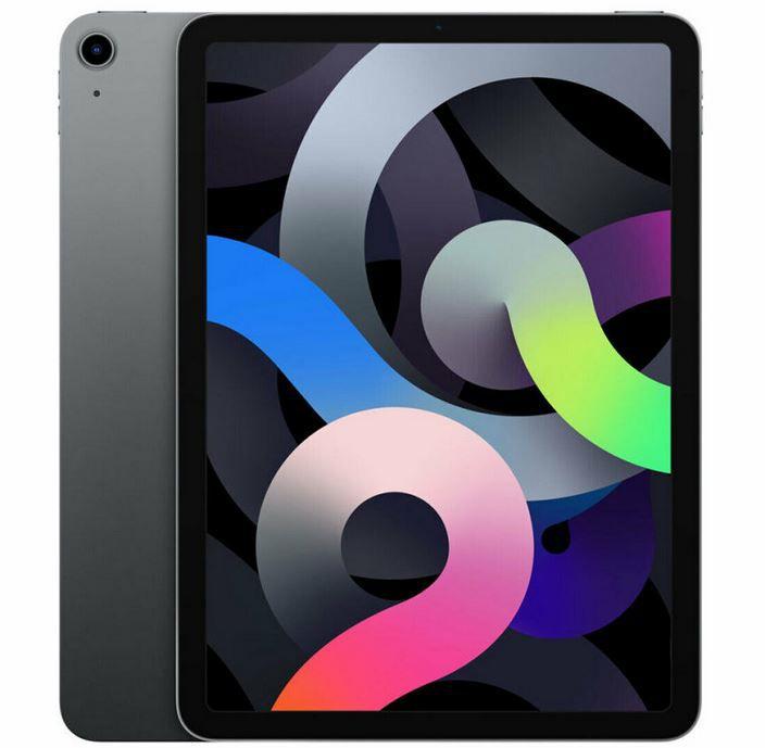 Apple iPad Air 10.9 (2020) 64GB WiFi für 570,36€ (statt 613€)
