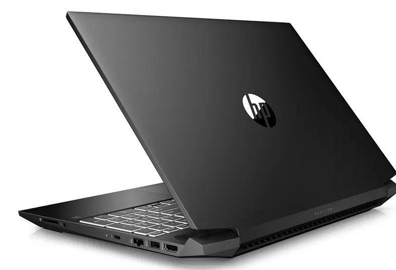 HP Pavilion 15 ec1300ng   15.6 Notebook Ryzen 5, 8GB, 512GB SSD für 709€ (statt 799€)