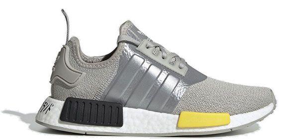 adidas Originals NMD R1 Kinder Sneaker für 43,90€ (statt 63€)   34 bis 37