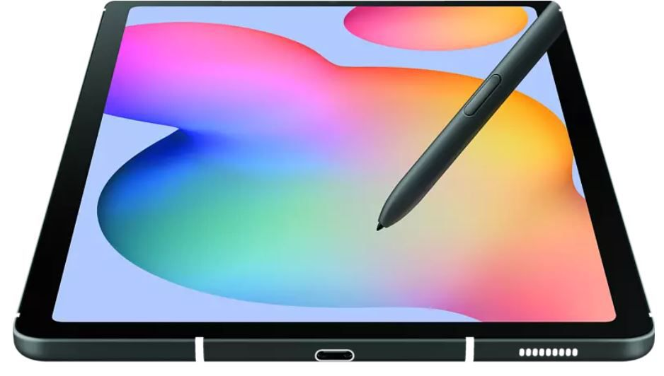 Samsung Galaxy Tab S6 Lite Wi Fi 10 Tablet 64 GB + Stift für 229€ (statt 260€)