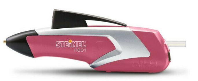 Steinel Neo1 Akku Heißklebepistole Kabellos für 7mm Stick refurb. für 19,49€ (statt 33€)