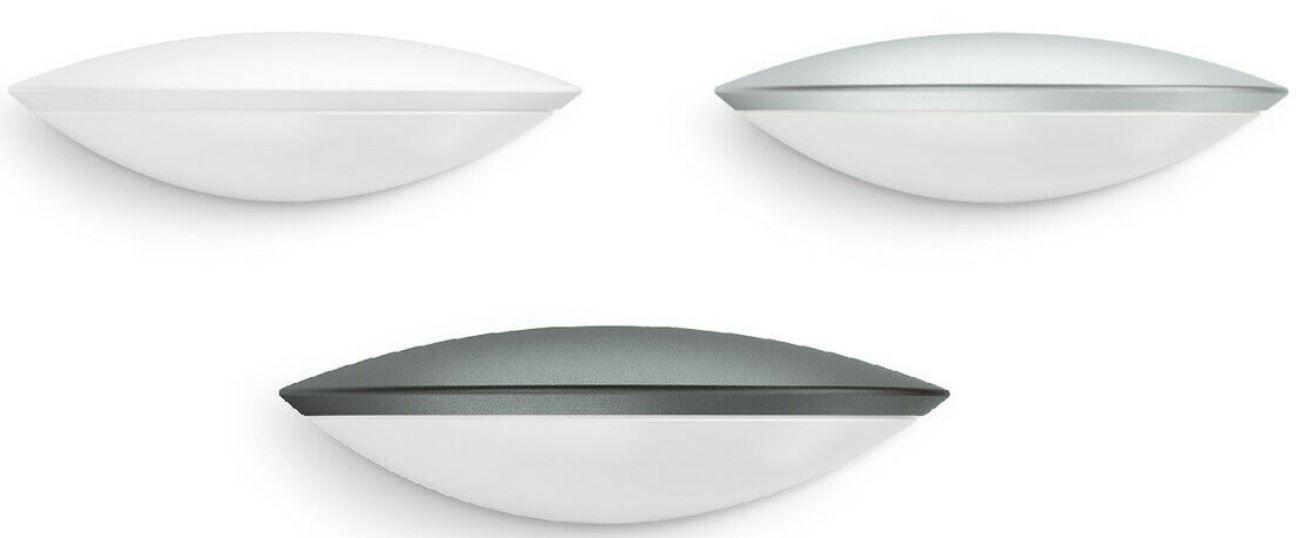 Steinel L 825 iHF LED Außenwandleuchte mit Bewegungsmelder für 48,49€ (statt neu 141€) refurb.