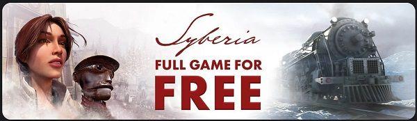 IndieGala: Syberia kostenlos abholen (IMDb 8,6/10)