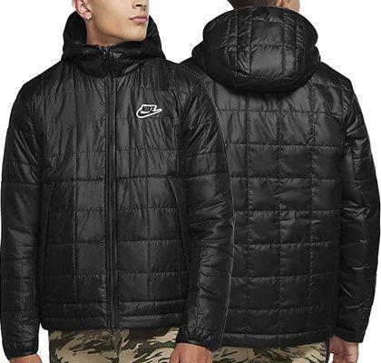 """Nike Winterjacke """"Men's Synthetic Fill Fleece Jacket"""" für 53,99€ (statt 64€)"""