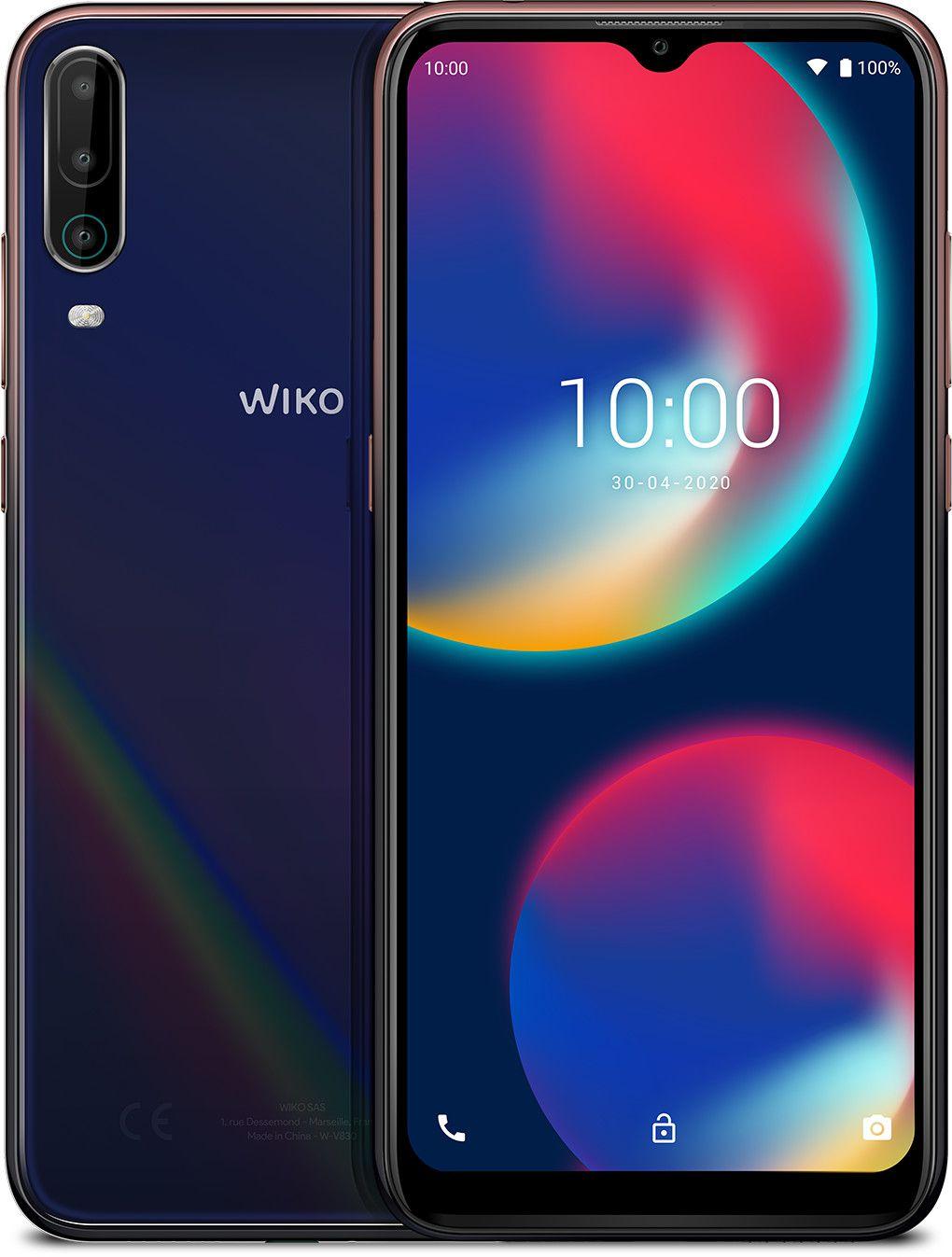 WIKO VIEW4 LITE mit 32GB und Dual SIM für 95€ (statt 125€)