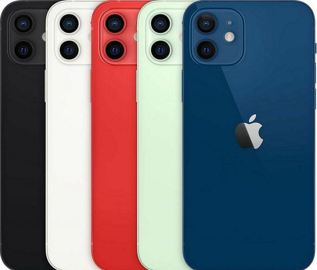 Apple iPhone 12 PRO MAX 256 für 599€ (statt neu 1.179€) Vorfürgeräte