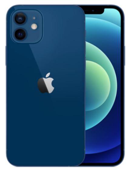 Apple iPhone 12 mit 64GB div Farben für 629€ (statt neu 729€)   Zustand wie neu