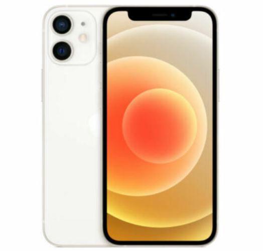 Apple iPhone 12 Mini 128GB in Weiß für 669€ (statt 722€)