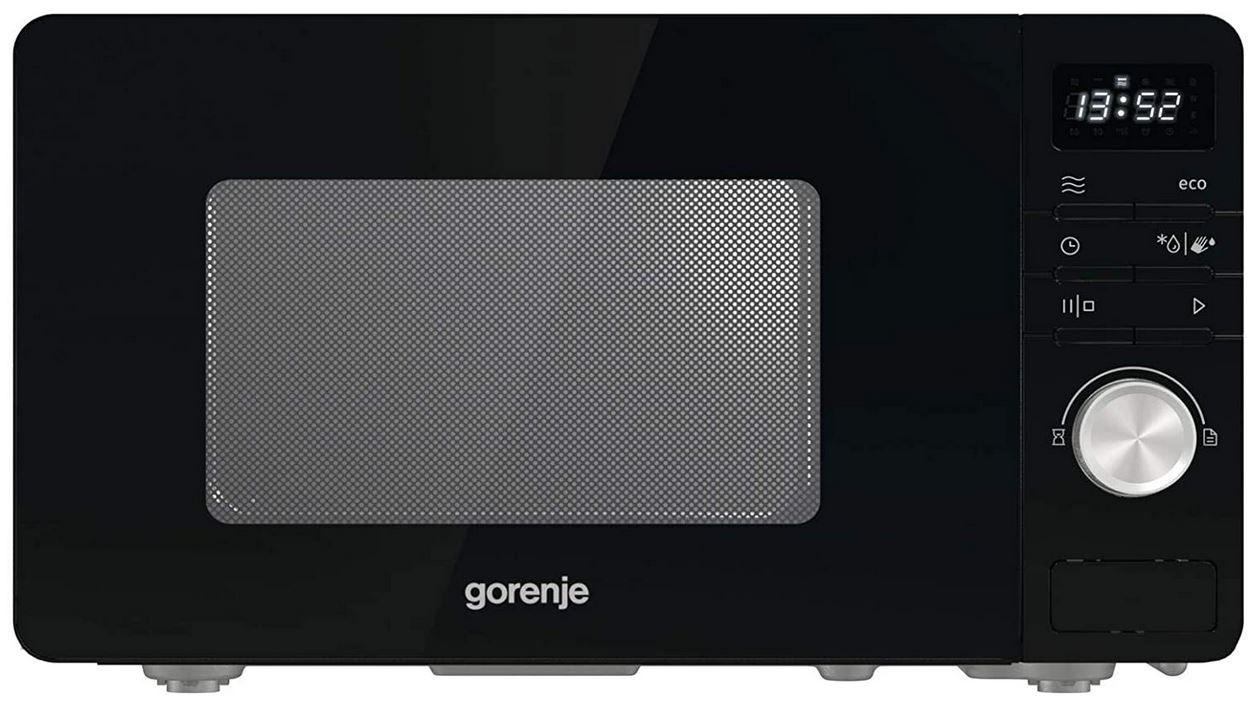 Gorenje MO20A3B 20l Mikrowelle 800Watt ab 55€ (statt 65€)