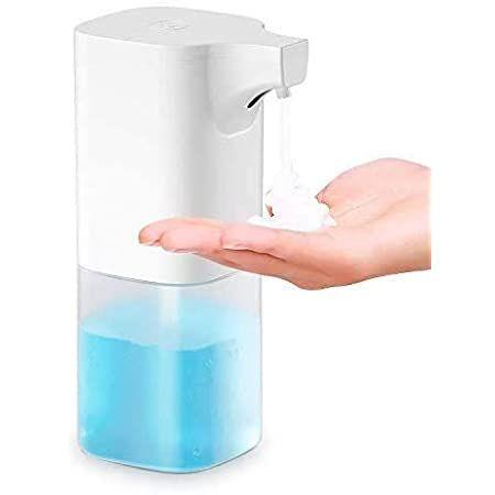 Wimaha automatischer Seifenspender (350ml) für 6,99€ – Prime
