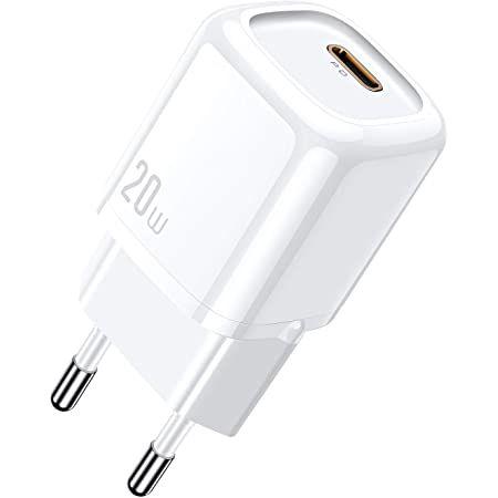 mcdodo 20W USB C Ladegerät mit QC 4.0 & PD 3.0 für 8,49€   Prime
