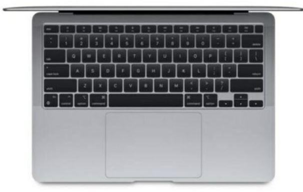 Apple MacBook Air 13.3 M1 mit 8GB RAM 256GB SSD für 949€ (statt 1.009€)