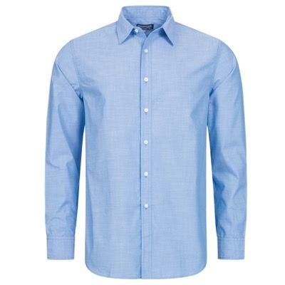 Slazenger Sale bei Sportspar.de – z.B. Herren Denim Hemd in Blau für 8,94€ (statt 17€)