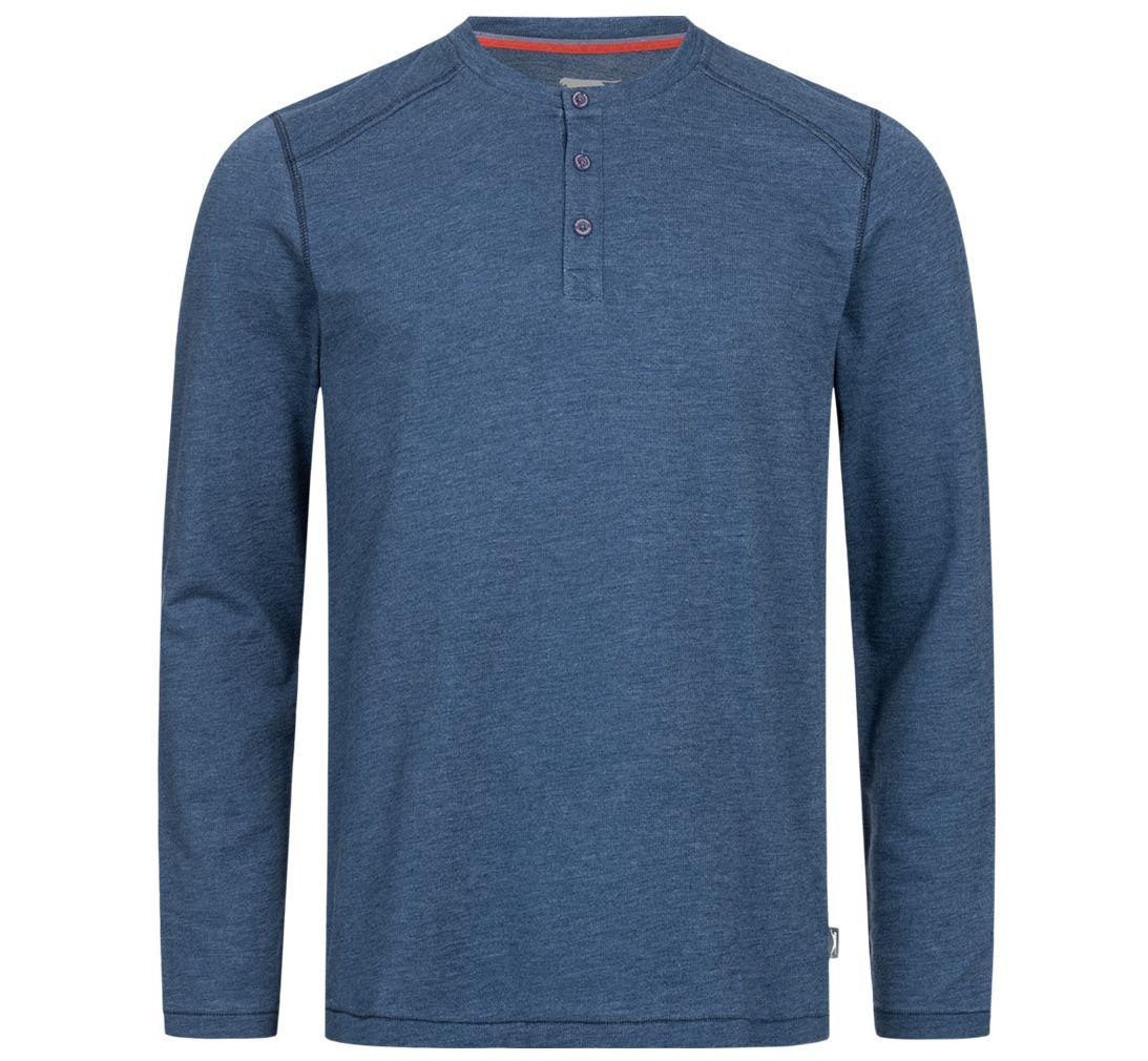 Slazenger Touch Langarm Shirt für je 3,99€ zzgl. VSK (statt 15€)