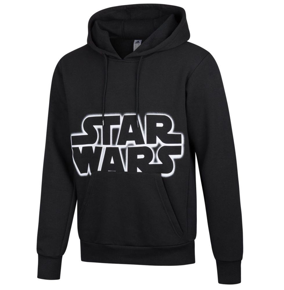 adidas Star Wars Hoodie für 38,94€ (statt 50€)