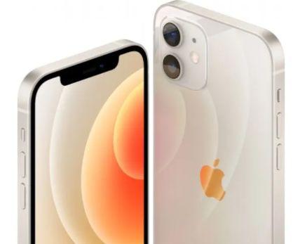 Apple iPhone 12 256GB in Weiß für 751,46€ (statt 804€)