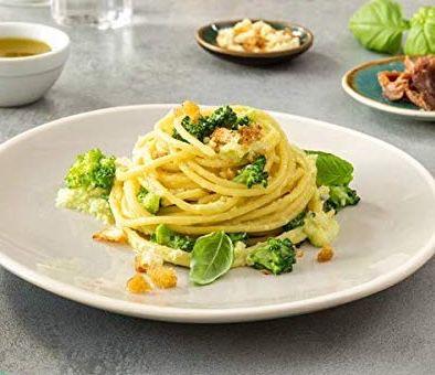 500g Barilla Hartweizen Pasta Spaghetti No.5 ab 0,69€ (statt 1,29€)   Prime