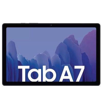 Samsung TAB A7 10,4 Zoll WiFi mit 32GB inkl. Book Cover Keyboard für 184€ (statt 247€)