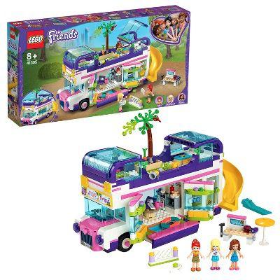 LEGO Friends 41395 Freundschaftsbus für 44,99€ (statt 54€)