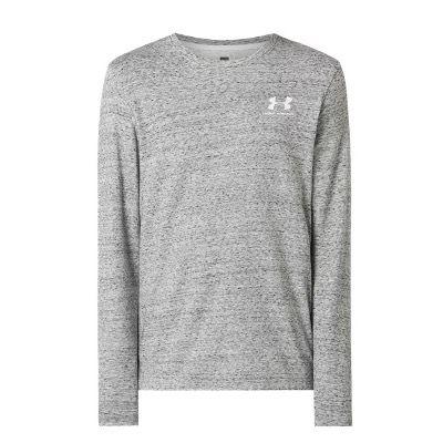 Under Armour Sweatshirt aus Baumwollmischung in Grau für 14,99€ (statt 46€)