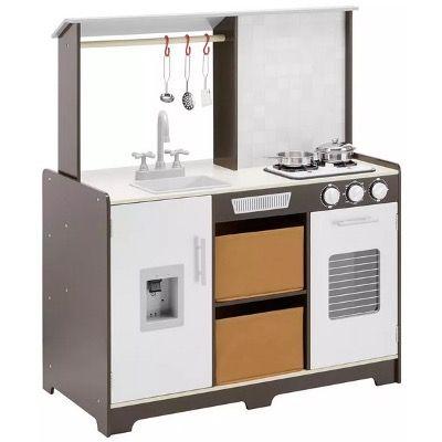 Modern Living Kaufmannsladen & Kinderküche Ultimo 2-in-1 für 61,42€ (statt 72€)