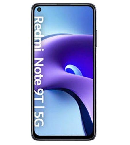 Xiaomi Redmi Note 9T 5G mit 128GB für 194,65€ (statt 229€) + gratis AirDots 2 (Wert 23€)