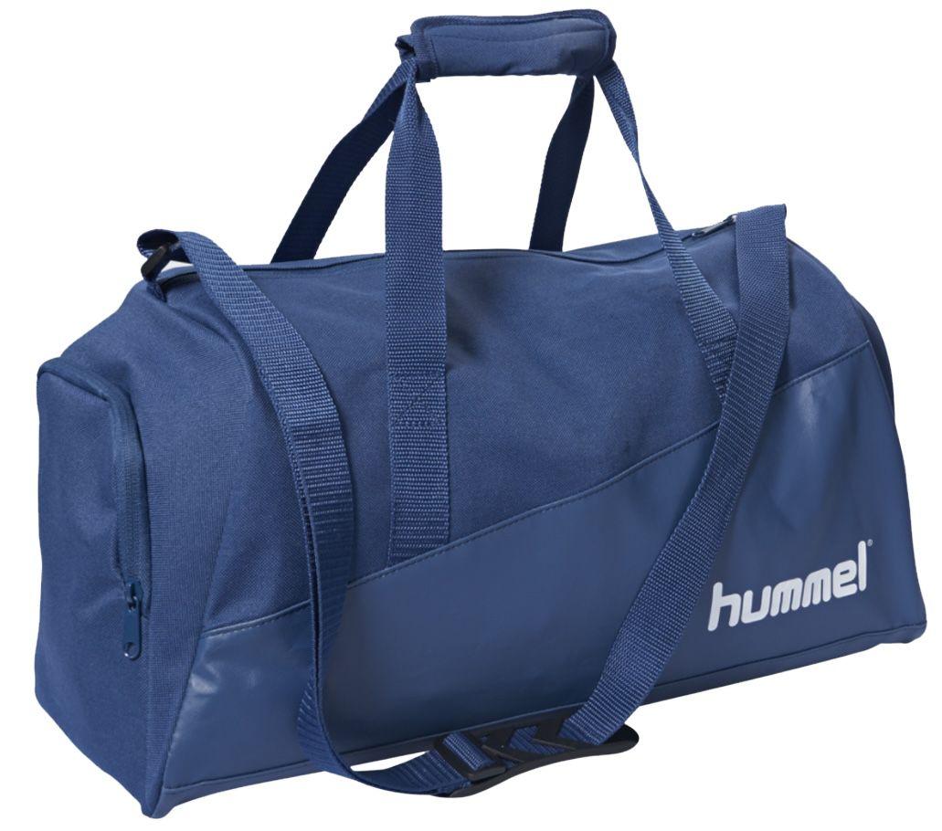 hummel Authentic Charge Sporttasche in 3 Größen für je 6,66€ zzgl. VSK (statt 22€)
