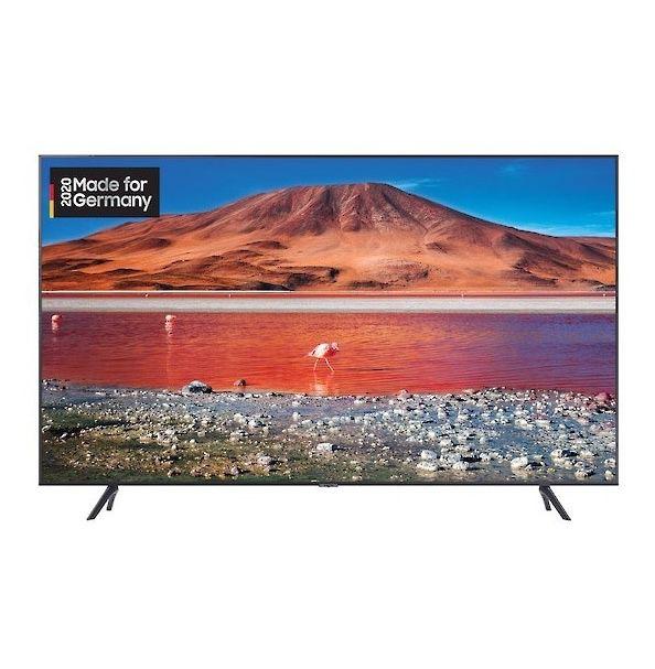 Samsung GU58TU7199 UHD Fernseher für 4,95€ + Vodafone DataGo L mit 25GB LTE/5G für 29,99€ mtl.