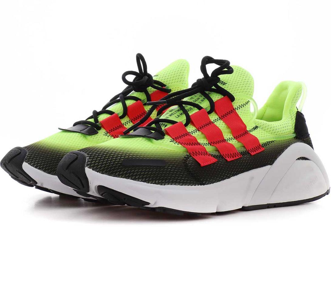 adidas LXCON Herren Sneaker für 38,99€ (statt 61€)