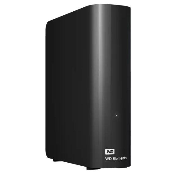 WD Elements Desktop 8TB externe 3,5 Zoll HDD für 115,99€ (statt 148€)