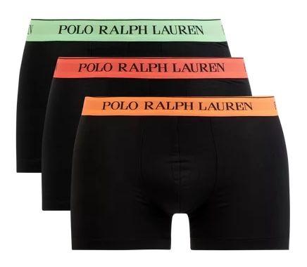 3er Pack Polo Ralph Lauren Underwear Trunks für 14,99€ (statt 30€)