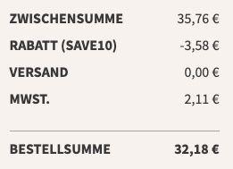 24x Little Lunch Kichererbse Mediterran für 32€   nur 1,34€ pro Suppe