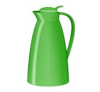 alfi Isolierkanne Eco (1 Liter) + Reinigungstuch für 9,99€ (statt 18€)
