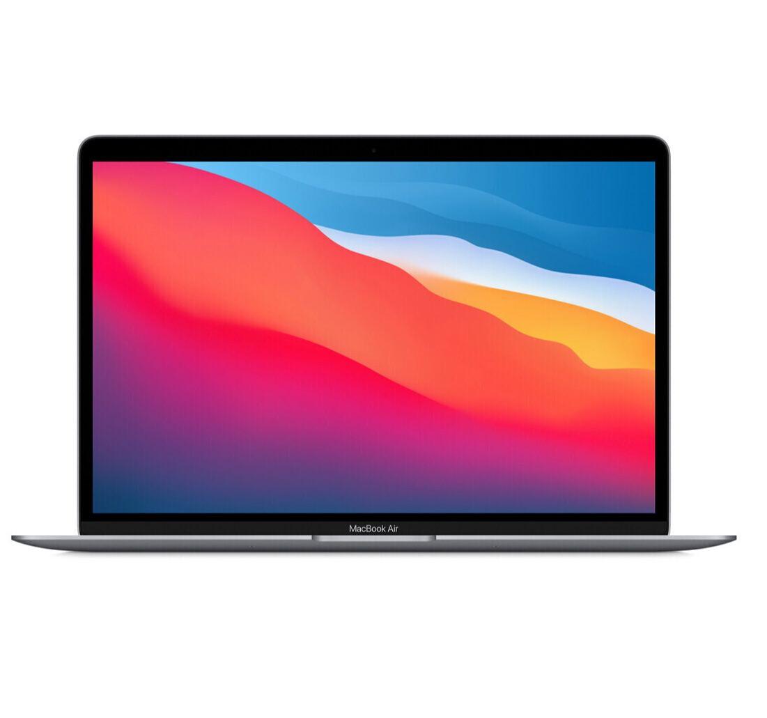 Apple MacBook Air M1 (2020) + Galaxy A21s für 289€ + Vodafone Allnet-Flat mit 70GB LTE/5G für 56,99€ mtl.