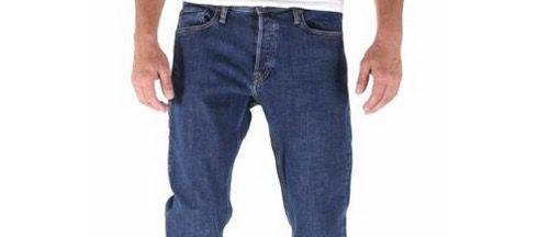 JACK & JONES Mike Originals Herren Jeans Comfort Fit für je 34,90€ (statt 56€)