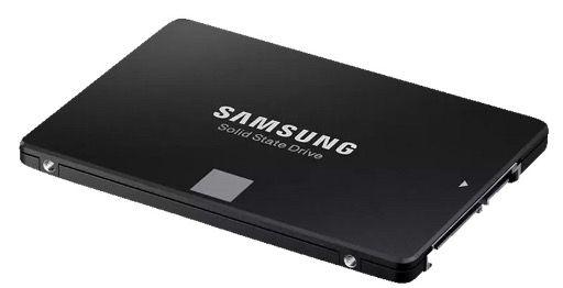 Samsung 860 EVO 1TB SSD für 85€ (statt 104€)