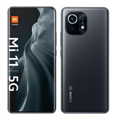 Xiaomi Mi 11 5G 256GB mit Speaker, Watch und Box S für 99€ mit Vodafone Allnet-Flat inkl. 18GB LTE für 29,99€ mtl.
