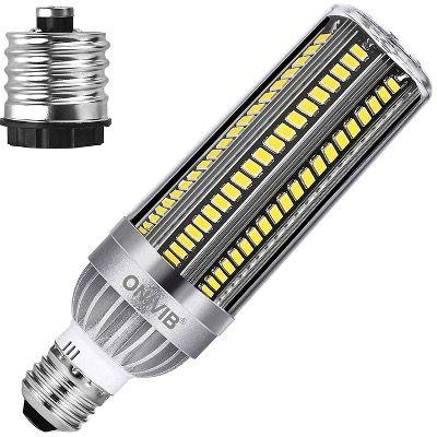 30% Rabatt auf ONIVIB helle LED-Mais-Lampenlampe E27 – z.B. 54W für 27,99€ (statt 40€)