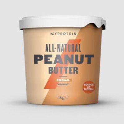 MyProtein: Heute 50% Rabatt auf alle Snacks – z.B. Riegel, Erdnussbutter, Sirup oder Protein