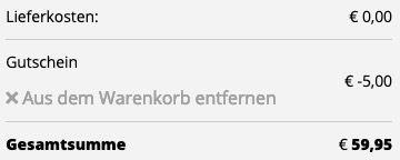 New Balance Freizeitschuh 480 in Schwarz oder Weiß für 59,95€ (statt 80€)