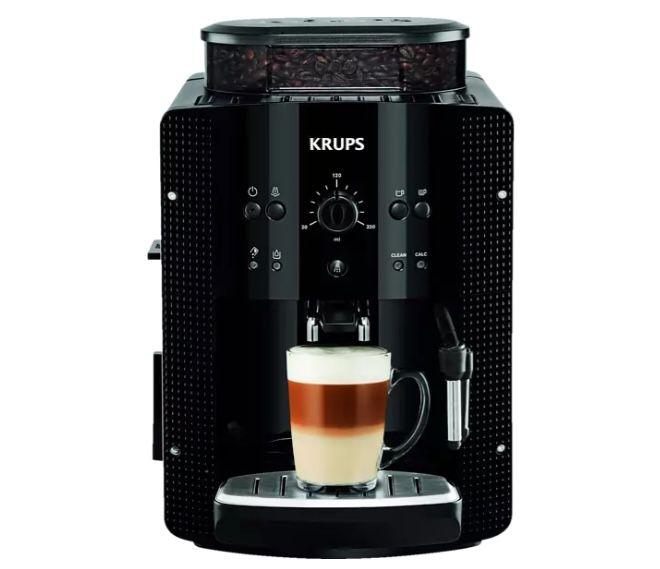 Media Markt Mega-Sale – z.B. Krups EA8108 Kaffeevollautomat für 229,99€ (statt 270€)