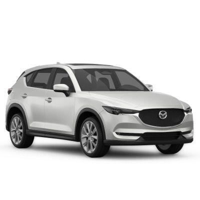 Privat: Mazda CX-5 Skyaktiv-G Prime Line mit 165PS in Pur-Weiß für 189€ mtl. – LF 0,76