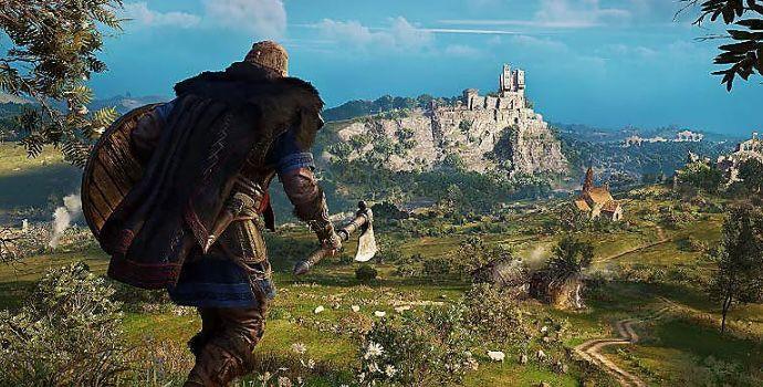 PS4 Bundle: The Last of Us 2 + Assassins Creed Valhalla für 56,89€ (statt 75€)