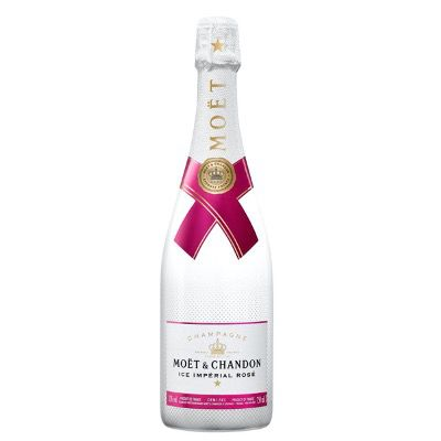 Moët & Chandon Champagner Ice Imperial Rosé 0,75 Liter für 48,51€ (statt 58€)