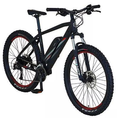Graveler E Bike ESM3100 mit Blaupunkt Downtube Akku 36V 10,4 Ah ab 777,70€ (statt 1.200€)