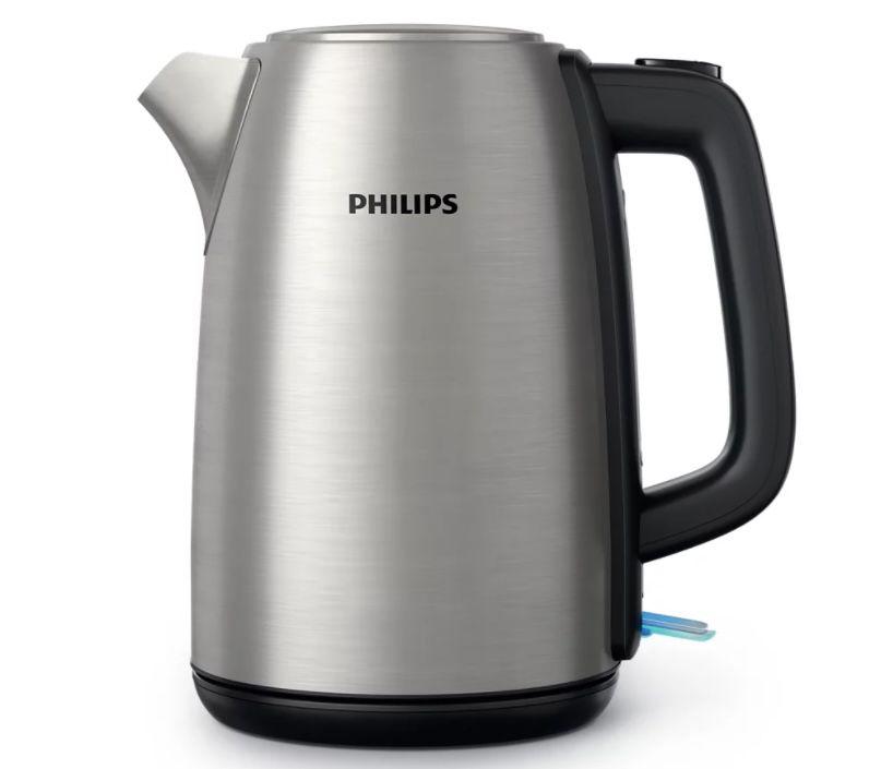 Philips HD9351 Wasserkocher mit 1,7 Liter für 25,89€ (statt 40€)