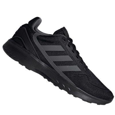 adidas Schuh Nebzed in Schwarz für nur 32,95€ (statt 39€)