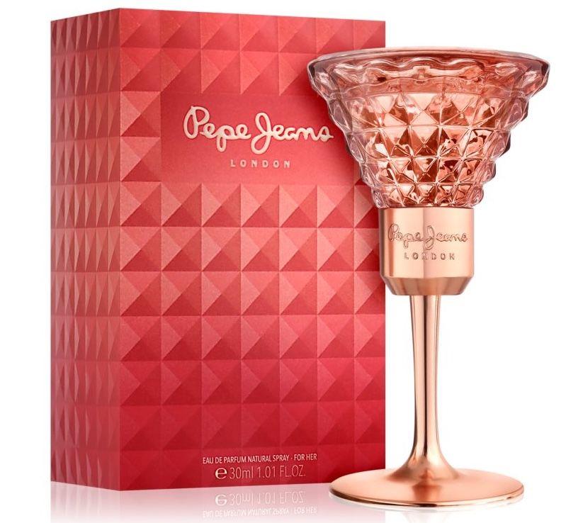 Pepe Jeans For Her Eau de Parfum 30ml 17,95€